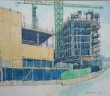 Levinsky building  (sold)