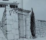 Spain sketchbook