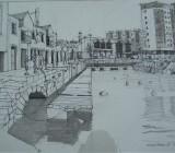 Sutton Harbour: North east quay, new BBC  site