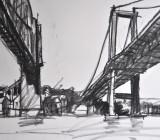 TAMARAMA  Under the Saltash Bridges