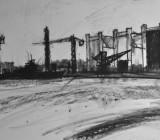 TAMARAMA  Dockyard Frigate Sheds